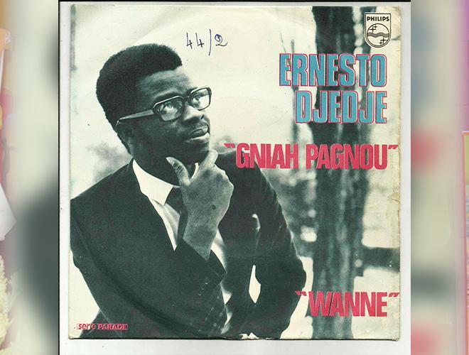 Ernesto Djédjé, 38 ans après: Tout sur la vie du plus grand artiste-musicien de la Côte d'Ivoire